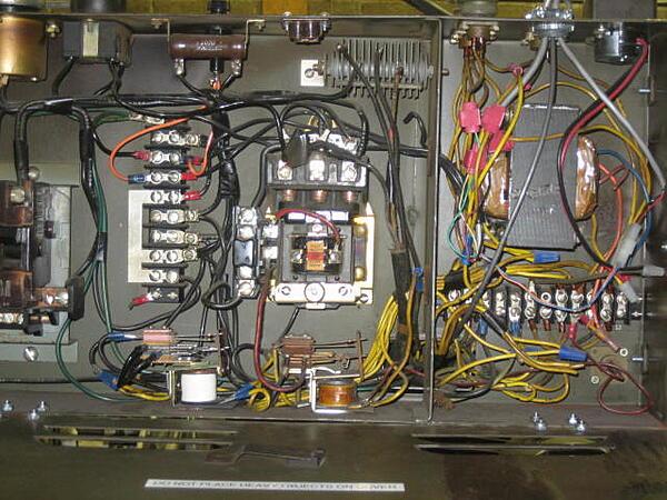 Brunswick A2 Electrical Wiring 2005 Silverado Trailer Wiring Harness For Wiring Diagram Schematics